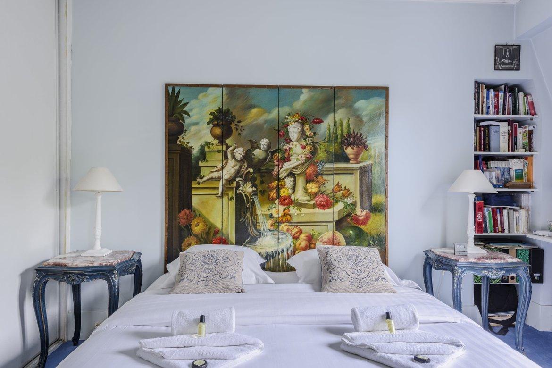 Appartement en gestion dans notre conciergerie Airbnb
