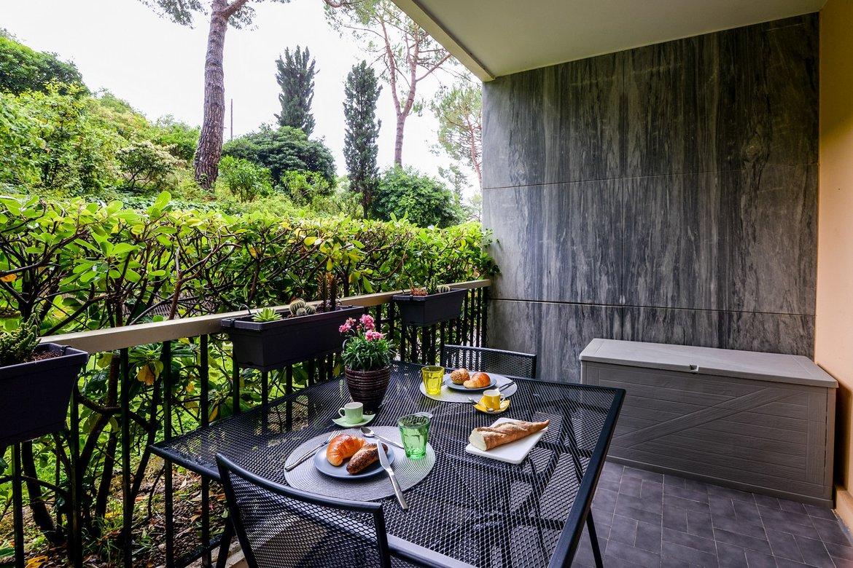 Un appartement rentable en Airbnb à Nice