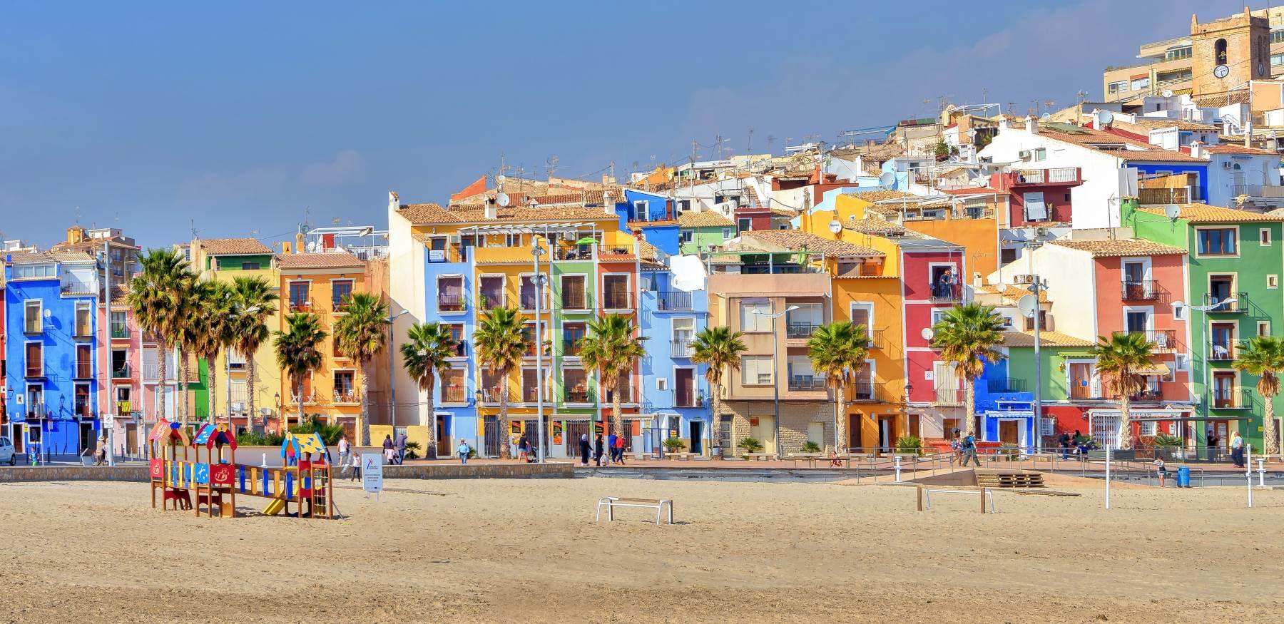 Conciergerie airbnb Alicante Costa Blanca