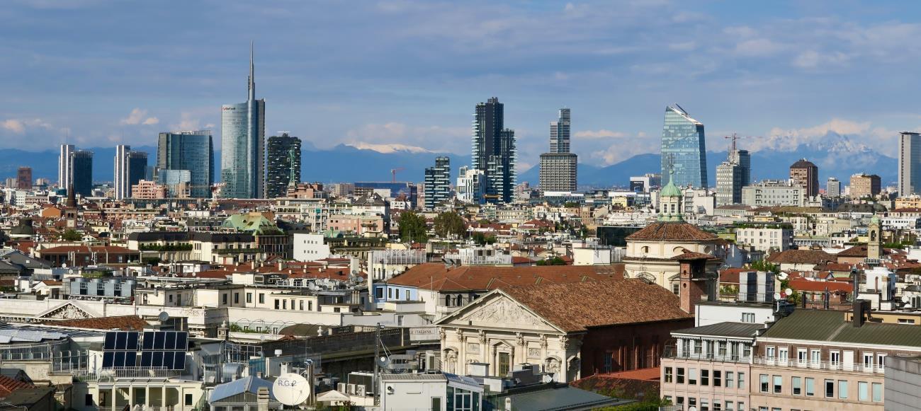 Conciergerie Airbnb Milan