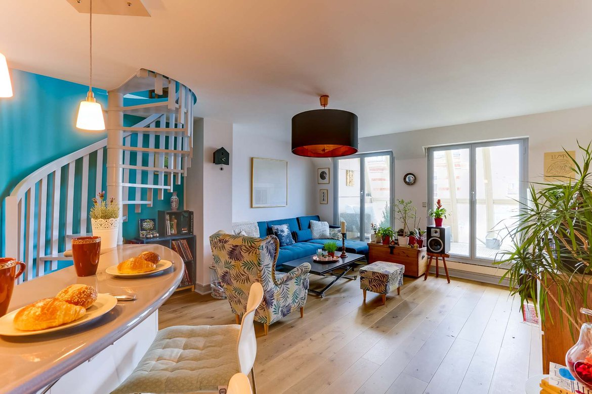 Appartement estimaton Airbnb