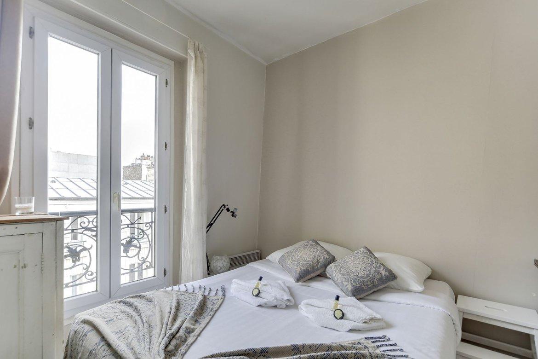 Appartement à Paris 19 géré par notre conciergerie airbnb