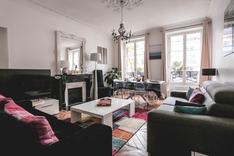 appartement en location saisonnière dans notre agence