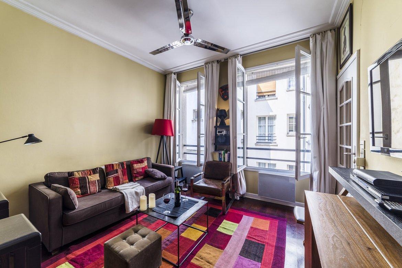 Résidence secondaire louée par notre conciergerie Airbnb
