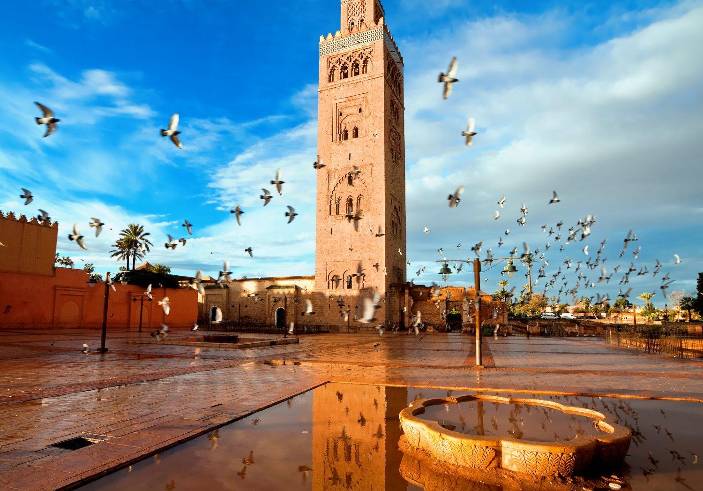 Marrakech conciergerie Airbnb