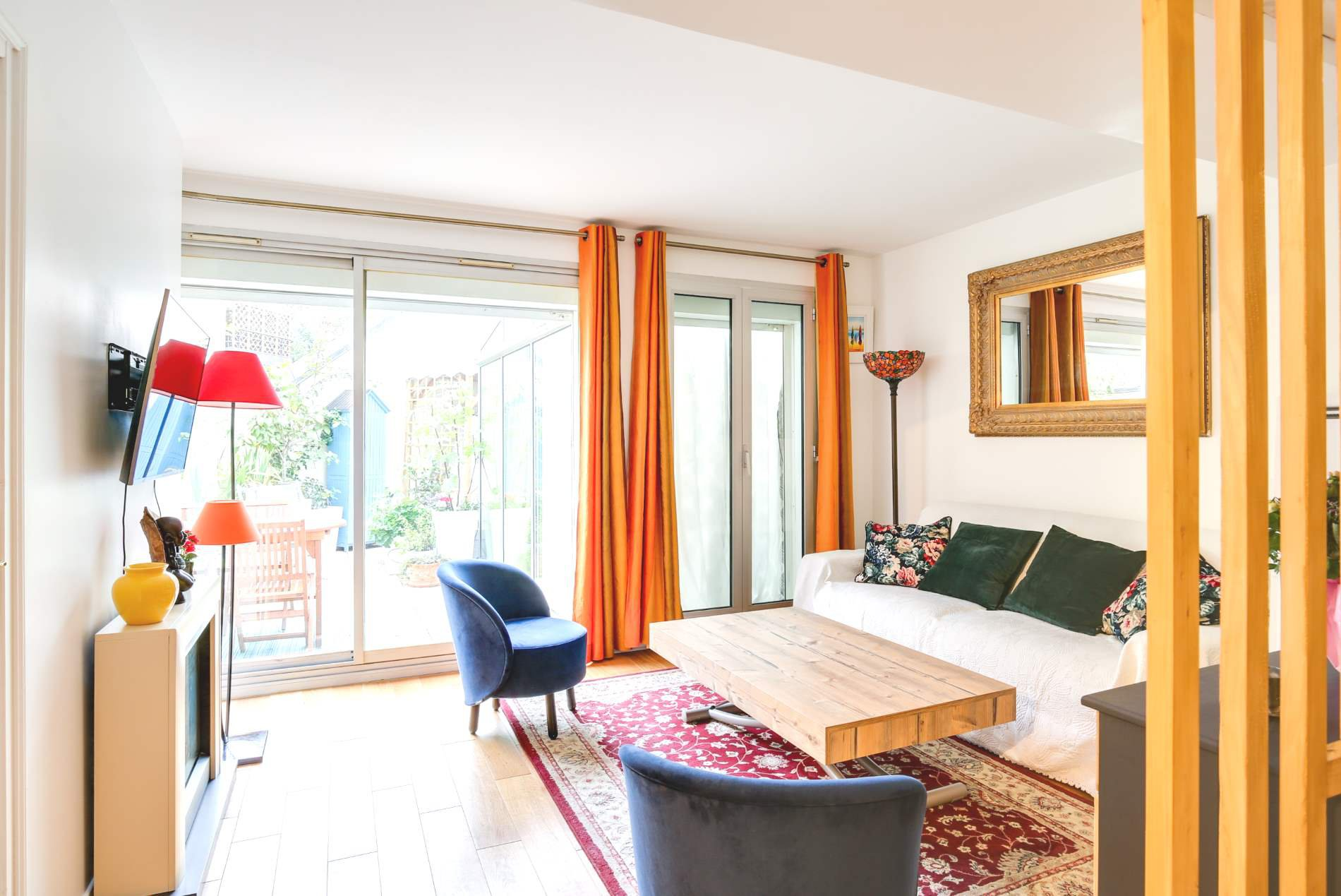 propriétaire airbnb et hote airbnb