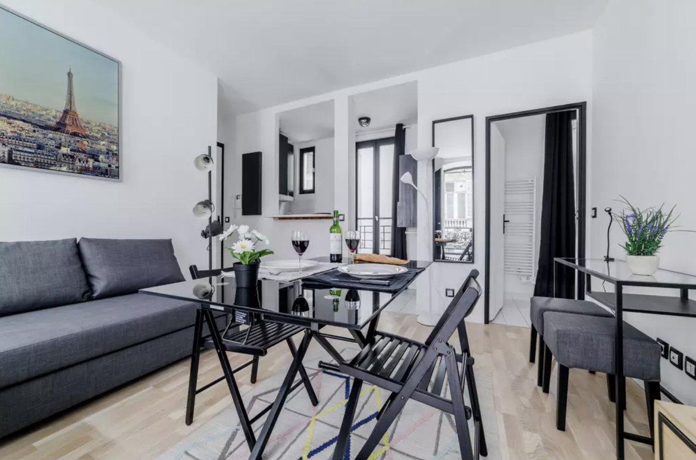 Louer Son Appartement Ou Sa Maison Sur Airbnb En France