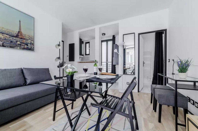 Appartement en location saisonnière chez BnbLord