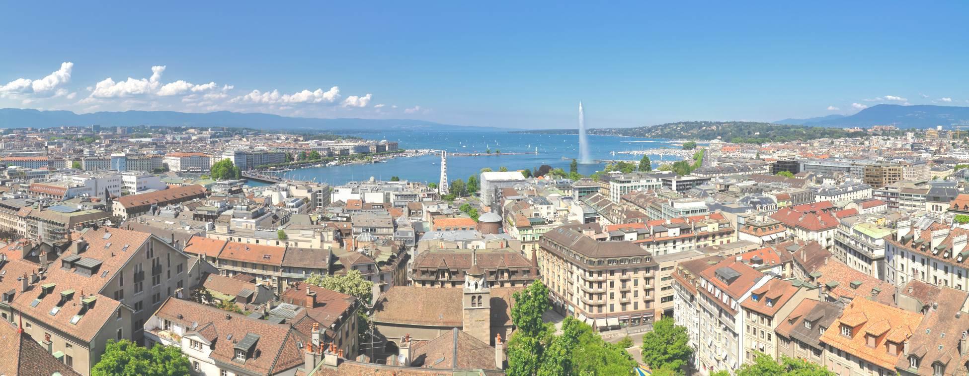 Conciergerie airbnb Genève location saisonnière gestion airbnb